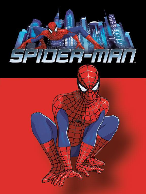 Spider-Man: Nova animirana serija