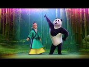 Sofija Prva - Ova panda živi za ples