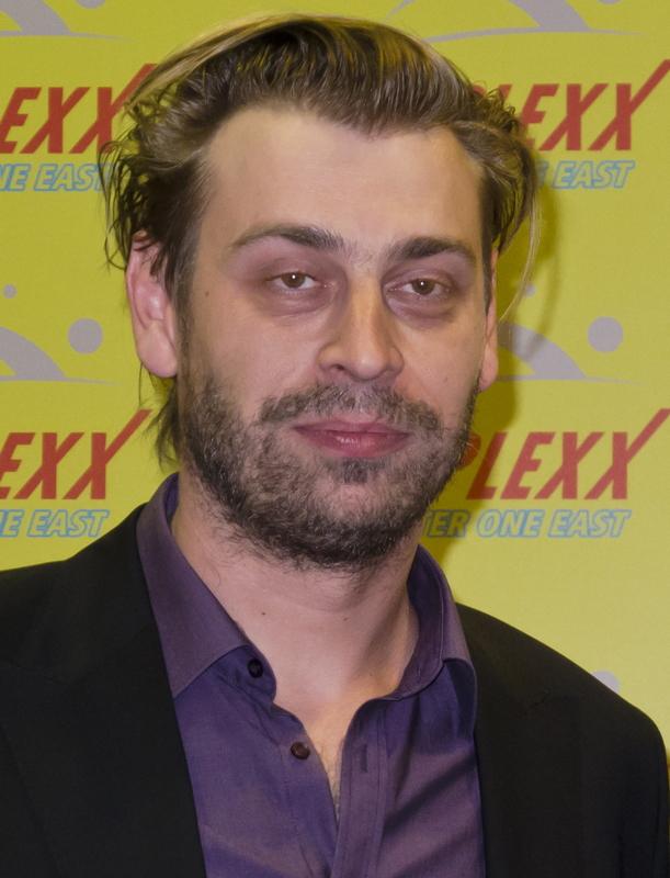 Antonio Nuić