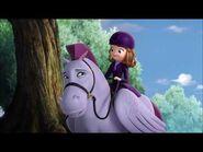 Sofija Prva - Novi konj sam, znaj