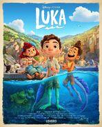Luka-poster