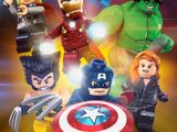 Lego Marvel Superheroji: Krajnje preopterećenje