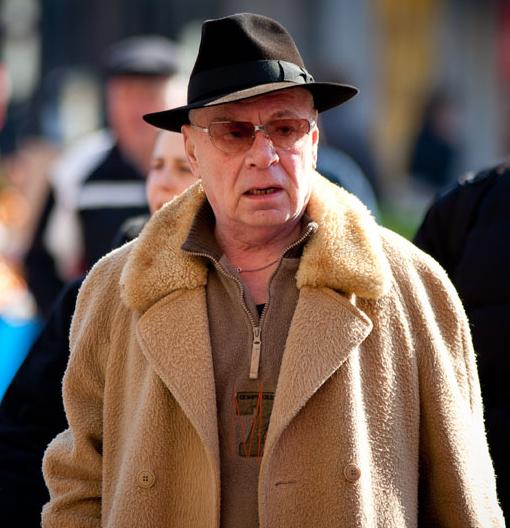 Boris Miholjević