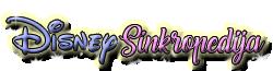 Disney Sinkropedija