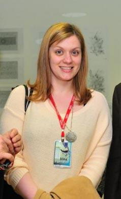 Dina Puhovski