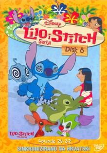 Lilo i Stitch (serija)