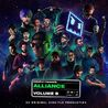 Various Artists - Disciple Alliance Vol. 5 Front Cover.jpg