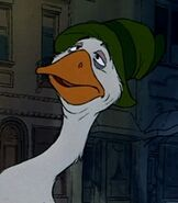 Uncle Waldo in The Aristocats