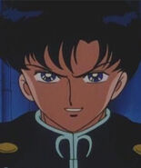 Evil Prince Darien 2