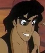 Evil Aladdin 2
