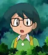 Max in The Mastermind of Mirage Pokemon