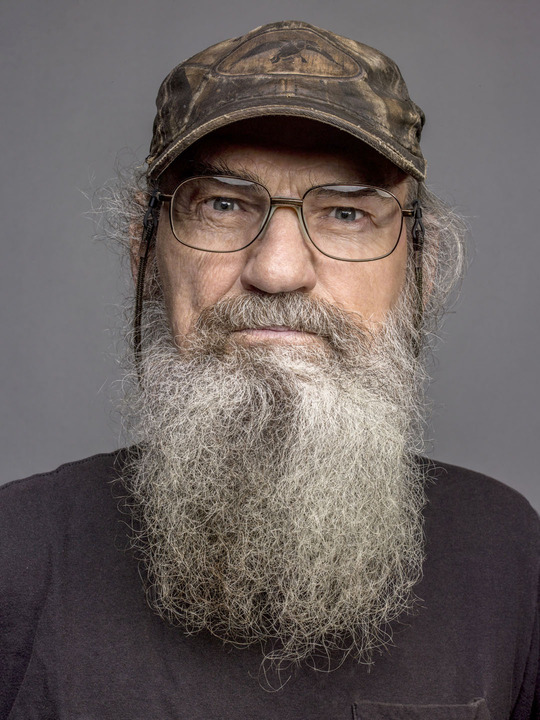 Si wife uncle Duck Dynasty's