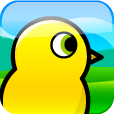 Duck Life Mobile Old Icon