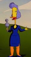 Congresswoman Bernice