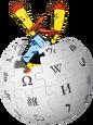 Duckman Wikipedia Logo.png