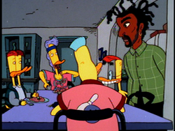 Coolio and the Duckman family.png