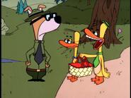 I, Duckman 16