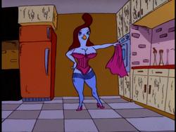 Honey reveals her lingerie.png