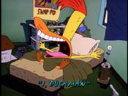 Title - I, Duckman