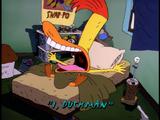 I, Duckman