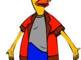 Ajax Duckman