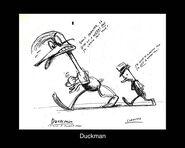 Duckmandrawing 1
