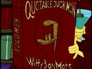I, Duckman 2
