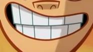 Spencer's teeth
