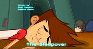 The Sleepover Screenshot