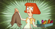 Evil Wig Screenshot