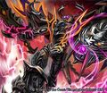 Dark Salamandaz, White Tiger Swordsman artwork