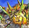 Overkill Zero Dragon promotional artwork