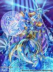 Cogiliza, Great Magician artwork