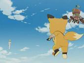 Duel Masters Cross Shock: Kankuro vs Five Star