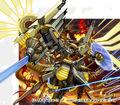Asylum, Elemental Dragon Knight artwork