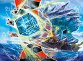 Cyberdice Vegas, Gambling Expert of D artwork3