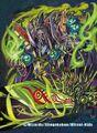 Zottoba, Misfortune Demon 29 & Zottoba Nescence artwork