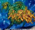 Crescent Anemone artwork