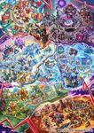 New DM Creature World Map