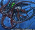 Fuuma Octonarics artwork