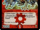 Bolmeteus Steel Dragon