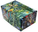 Limited Card Box (Oramach the Johnny and Baraghiara, Heavenly Earth Momentum)