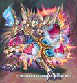 Bonsoir, Dragon Elemental Admiral promotional artwork
