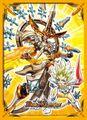 DX Card Protect (Ghiramillion Savarktis)