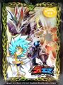 Limited Card Protect (Miracle Star, Revolution Heaven King)