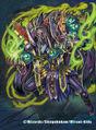Zottoba, Misfortune Demon 29 artwork