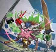 Batten (Fang Star) artwork