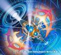 HAL, Dimensional Wave Guide Magic artwork