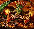 Blastball Dragoon artwork