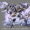 Skull Moon, the Enlightened artwork
